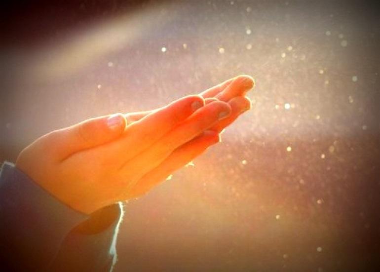 خدایا دل من خانه توست