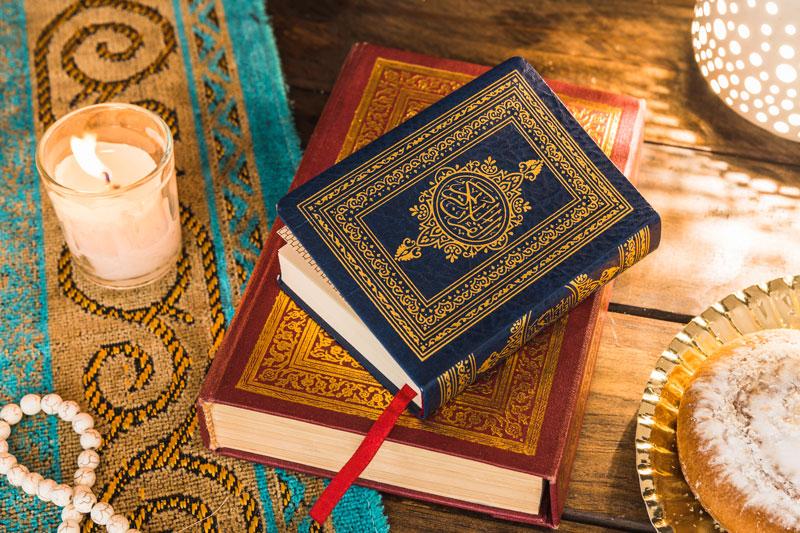 قرآن و مقام اهل بیت