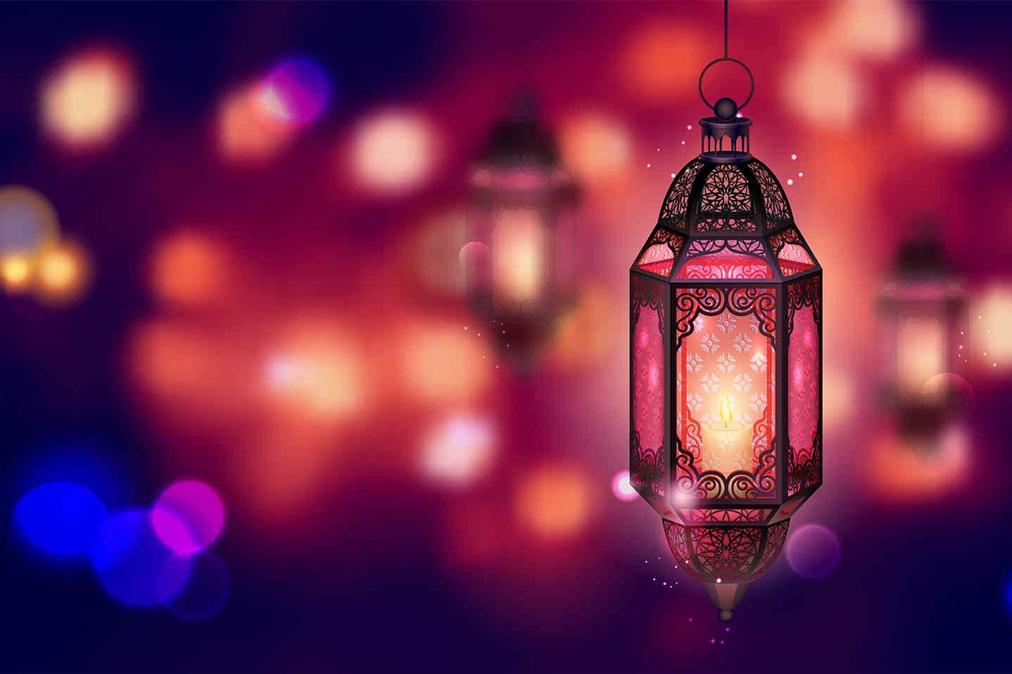 ماه رمضان، ماه آموزش عشق بازی