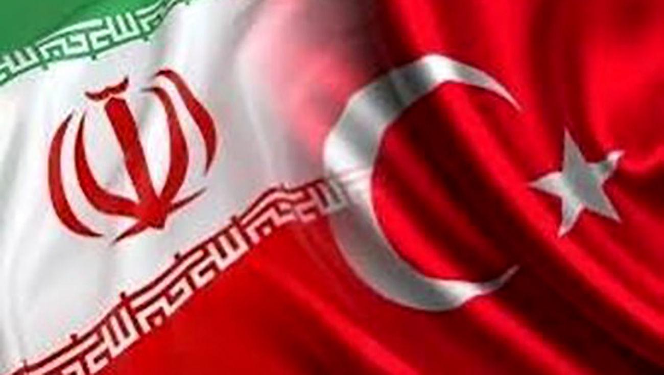 دیوارکشی ایران و ترکیه در مرز