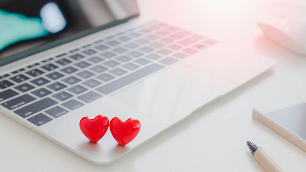 آسیب های ازدواج اینترنتی