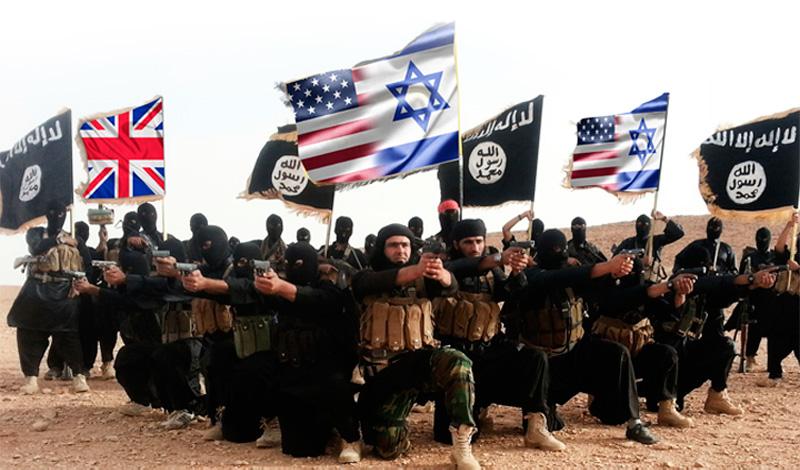 داعش و وهابیت