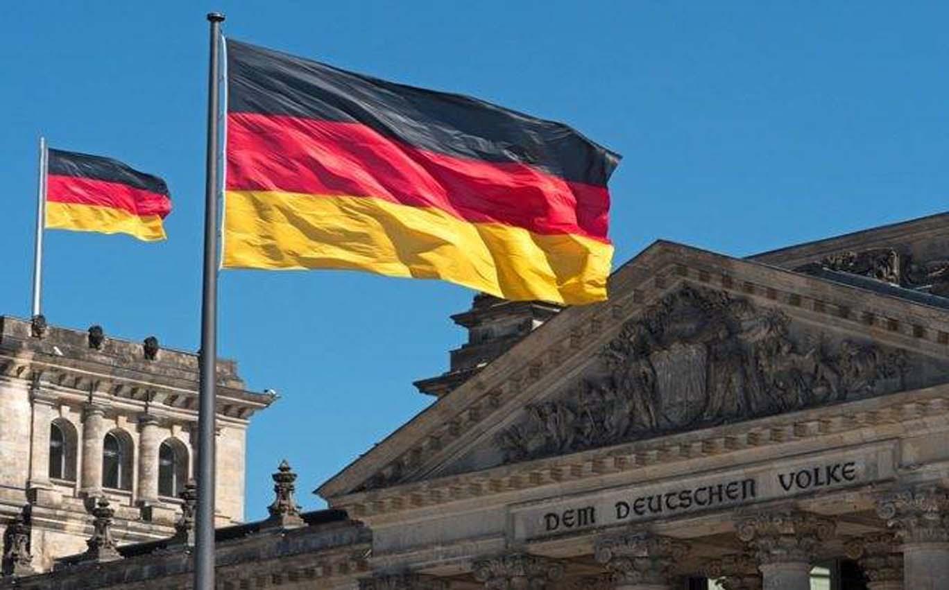 آلمان قدرتمند یا فقیر..!