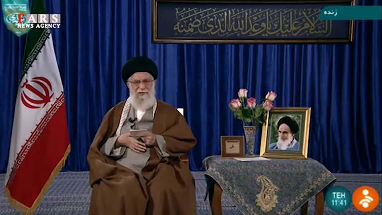 توصیه های رهبر معظم انقلاب برای ایام ماه مبارک رمضان