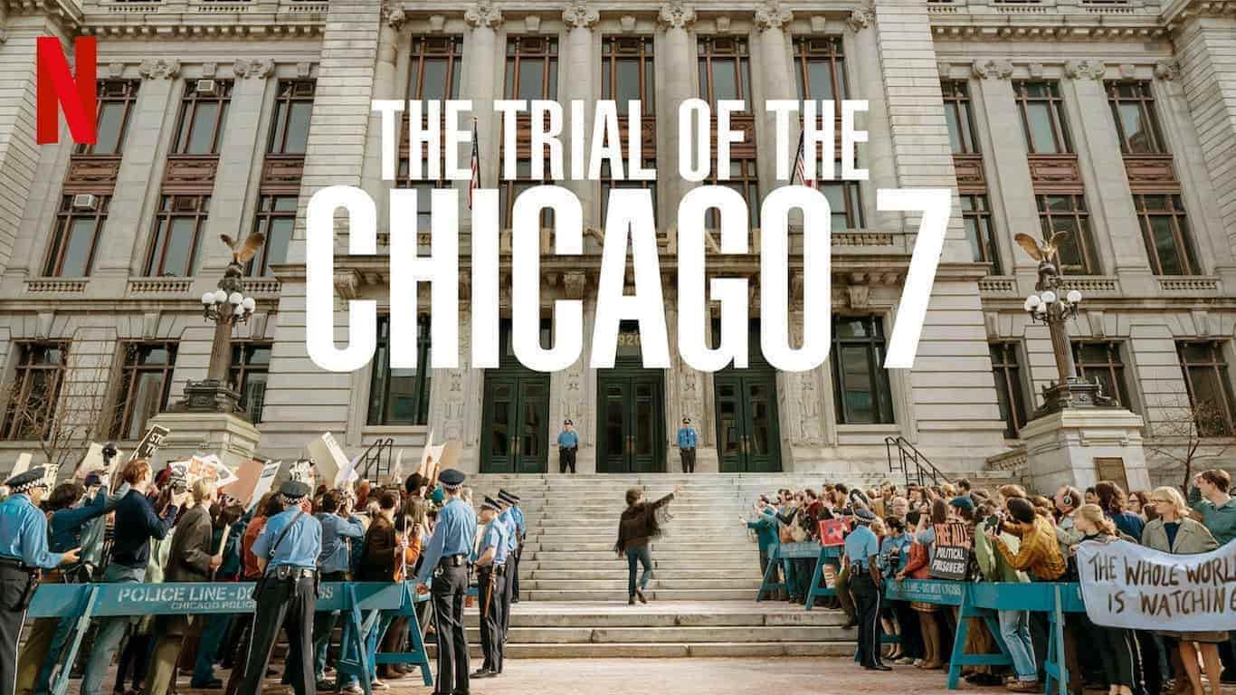 دادگاه شیکاگو هفت