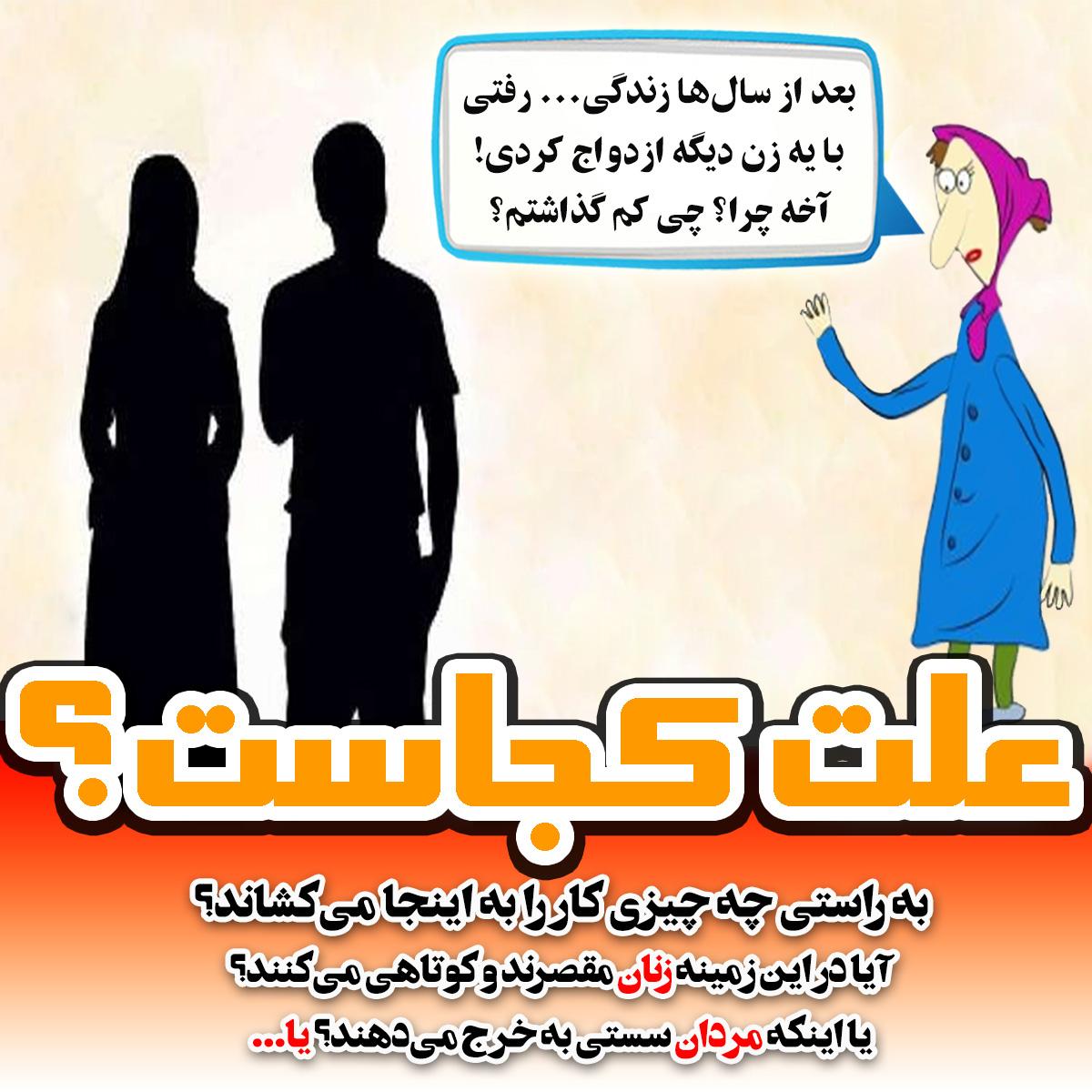 چند همسری,تعدد زوجات