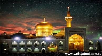 Имам Муса ибн Джафар (а)