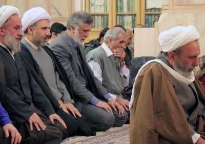 امام، جماعت، مسجد، جمعه، واقف، بانی