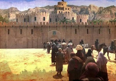 خیانتهای یهود از جمله بنی قریظه و مدارای پیامبر با آنان