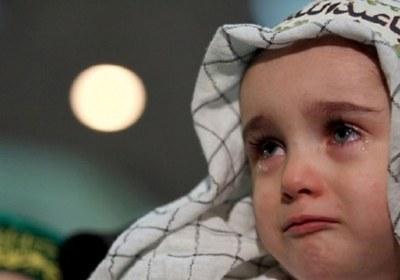 گریه و عزاداری