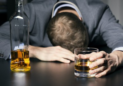 ازدواج با شرابخوار