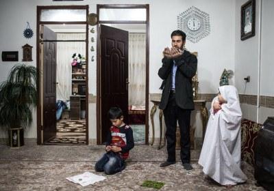 نماز، روزه، اقامت