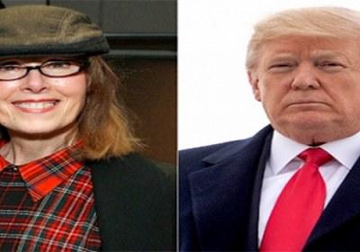 رسوایی جنسی ترامپ