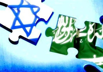 اسرائیل و عربستان