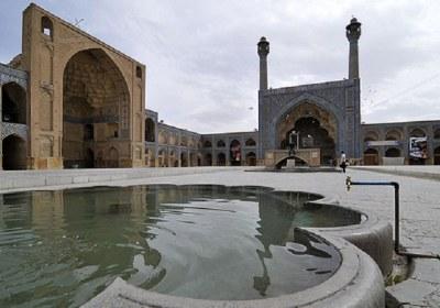 همسایه مسجد