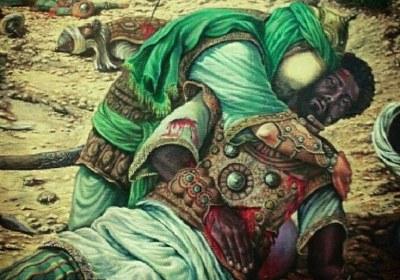 مقتل جون غلام امام حسین