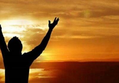 دعا و تلاش