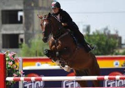 اسب سواری بانوان