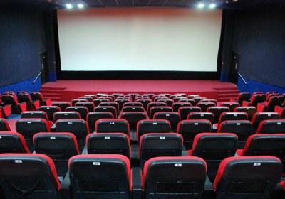 جایگاه سینما