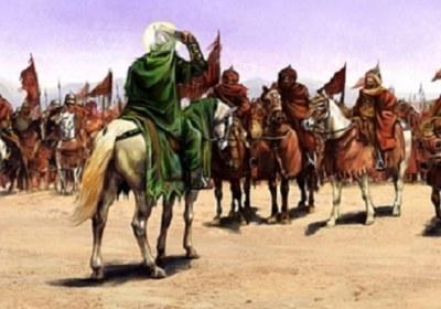 زندگی شرحبیل بن ذی کلاع
