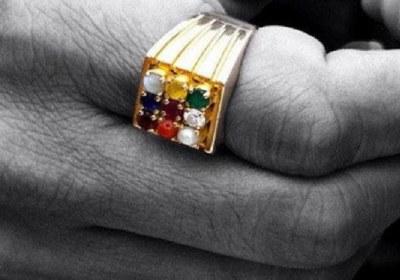 طلا، انگشتر، زنجیر