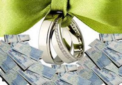 مشکلات مالی ازدواج