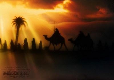 شهادت عبدالله بن عفیف