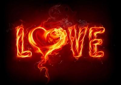 عشق بی منطق