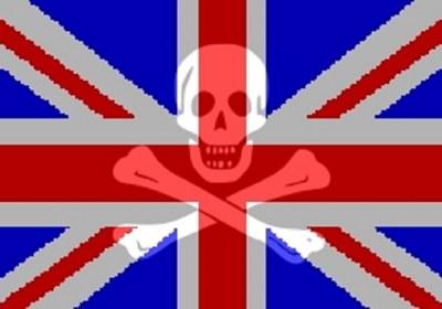 استعمار انگلیس