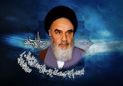 امام خمینی, ارتحال امام خمینی