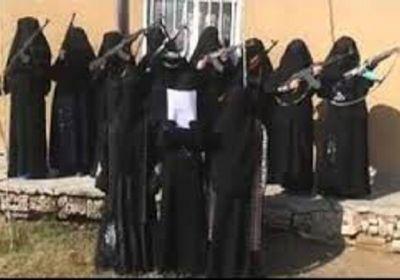 خود ارضایی در داعش