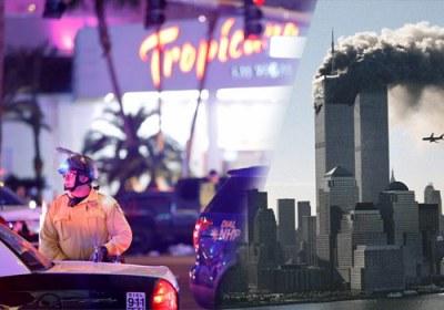 حادثه تروریستی آمریکا
