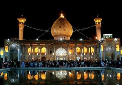 احمد بن موسی الکاظم(علیهماالسلام) به ایران