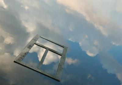 پنجره ای در آسمان