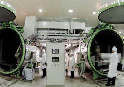 اخراج دانشمندان هسته ای