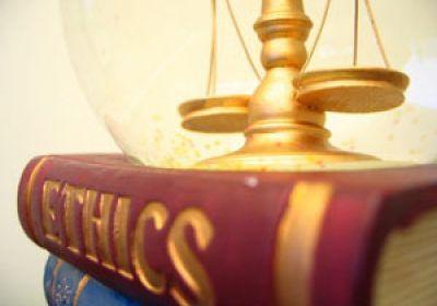 اخلاق و قانون