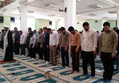نماز، عدول، نیت