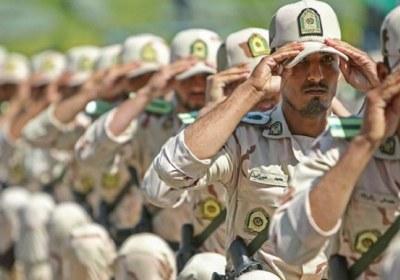 سرباز، نماز، خدمت