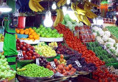 میوه، غش، عیب