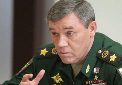 روزنامه روسی: آیا آمریکا بار دیگر به سوریه حمله خواهد کرد؟