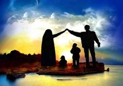 خانواده خدامحور