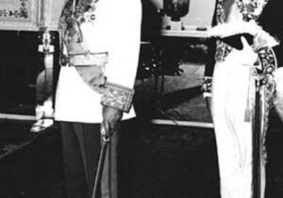 محمدرضاشاه
