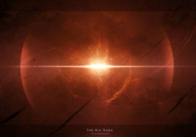 پذیرش نظریه انفجار بزرگ (بیگ بانگ) منافاتی با وجود خدا ندارد