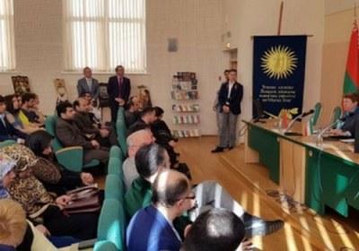 برگزاری مراسم سالگرد رحلت امام خمینی