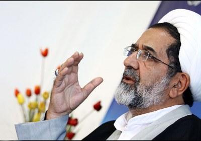 حجت الاسلام والمسلمین محمد حسن نبوی