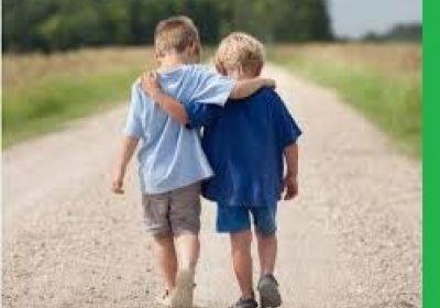 دوست خوب یک ثروت است.