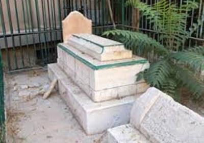 قبر ابن تیمیه