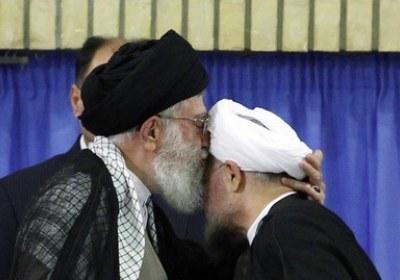 تنفیذ حکم ریاست جمهوری حجت الاسلام حسن روحانی