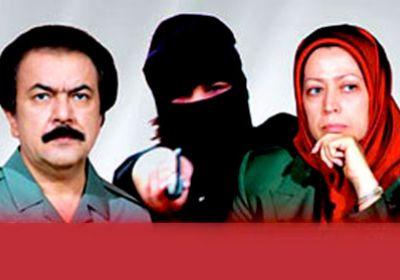 مسعود رجوی مریم رجوی