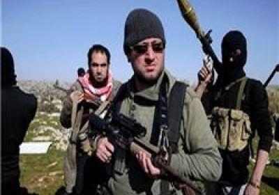 ۲۴۵ هزار تروریست خارجی از ۸۷ کشور جهان علیه دولت-ملت سوریه